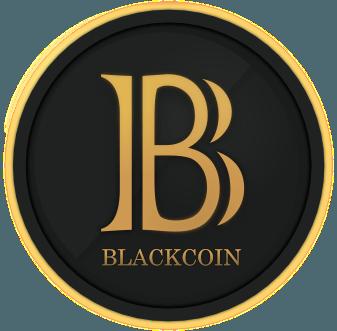 Blackcoin kopen