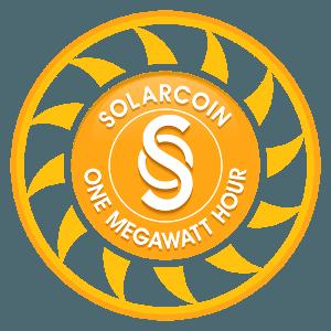 SolarCoin kopen