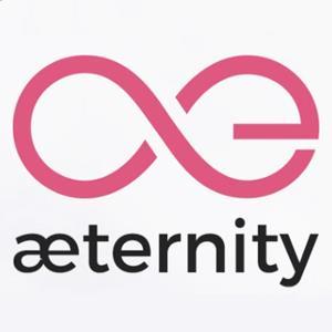 Aeternity kopen met Mastercard