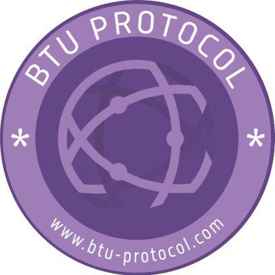 BTU Protocol kopen met iDEAL