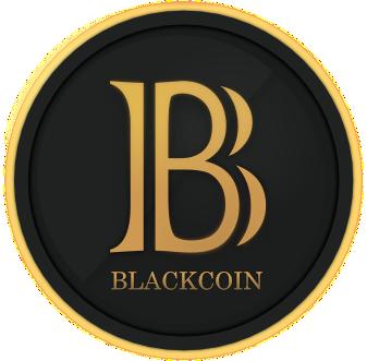 Blackcoin kopen met Mastercard