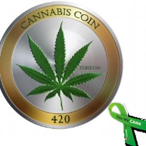CannabisCoin kopen met iDEAL