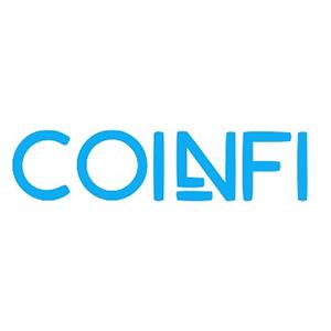 CoinFi kopen met Mastercard