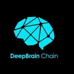 DeepBrain Chain kopen met Mastercard