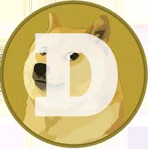 Dogecoin kopen met Mastercard