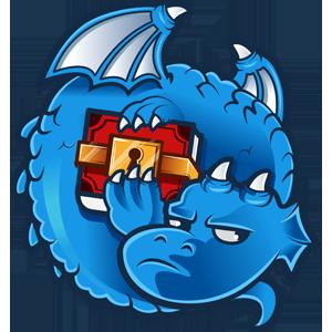 Dragonchain kopen met Mastercard
