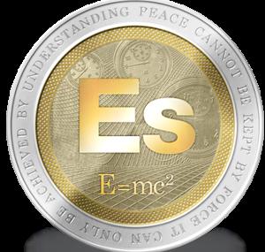 Einsteinium kopen met Mastercard