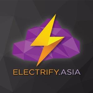 Electrify.Asia kopen met Mastercard