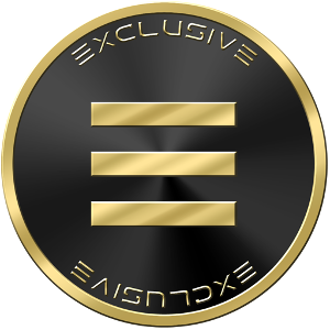 ExclusiveCoin kopen met Mastercard