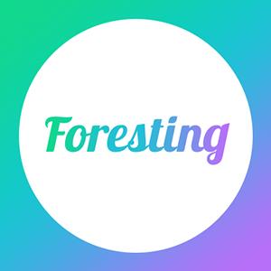 Foresting kopen met Mastercard