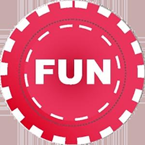 FunFair kopen met Mastercard