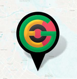 GeoCoin kopen met Mastercard