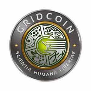 GridCoin kopen met Mastercard