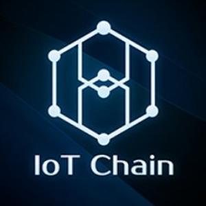IoT Chain kopen met Mastercard
