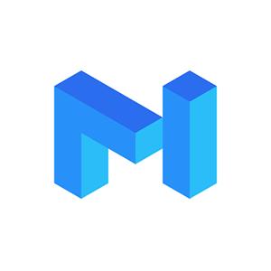 Matic Network kopen met Mastercard