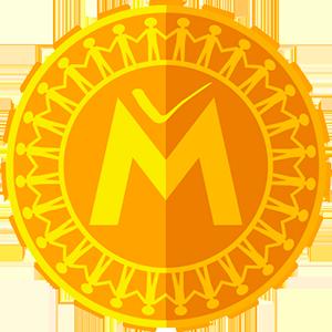 MonetaryUnit kopen met Mastercard
