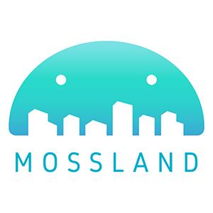 Mossland kopen met Mastercard