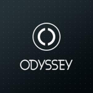 Odyssey kopen met Mastercard