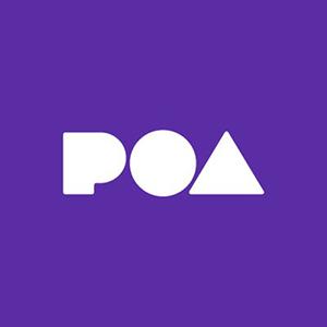 POA Network kopen met Mastercard