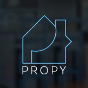 Propy kopen met iDEAL