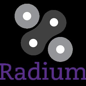 Radium kopen met Mastercard