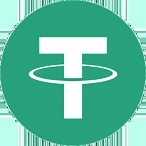 TetherUS kopen met iDEAL