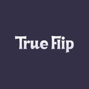 TrueFlip kopen met Mastercard