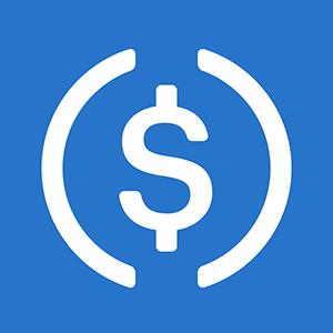 USD Coin kopen met Mastercard