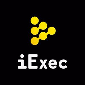 iExecRLC kopen met Mastercard